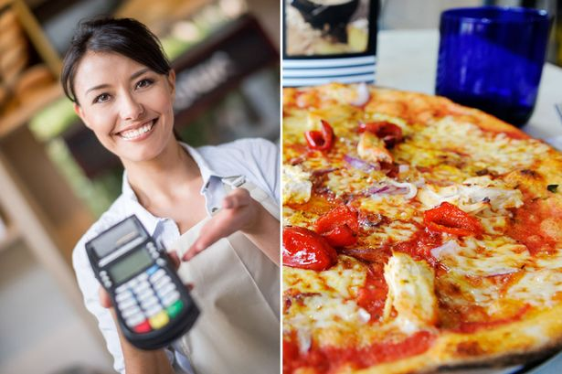 Pizza Express Staff Call For Customer Support Over Tips