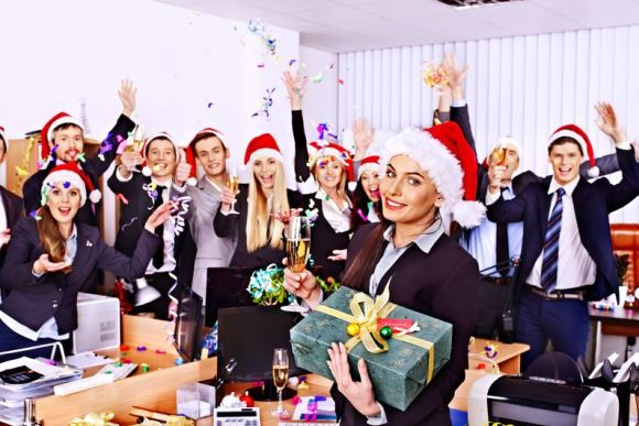 three in four workers pay for their own christmas parties engage