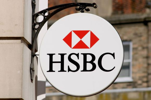 HSBC first bank to use voice recognition for telephone