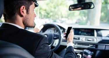 Toyota and Volkswagen merge with Uber and Gett