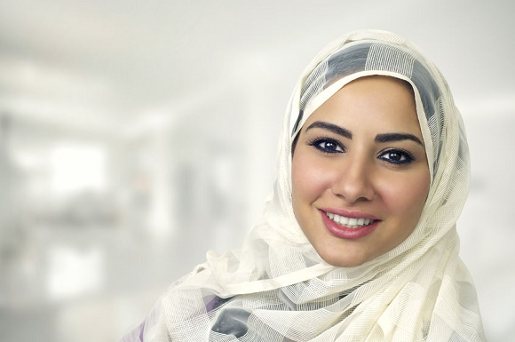 Muslim Women In Fashion