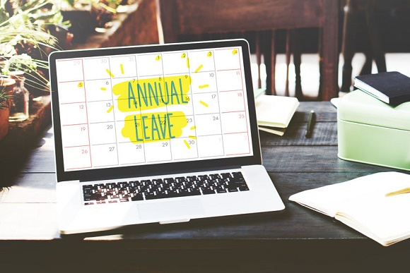 58882448 - annual leave break holiday enjoyment party concept