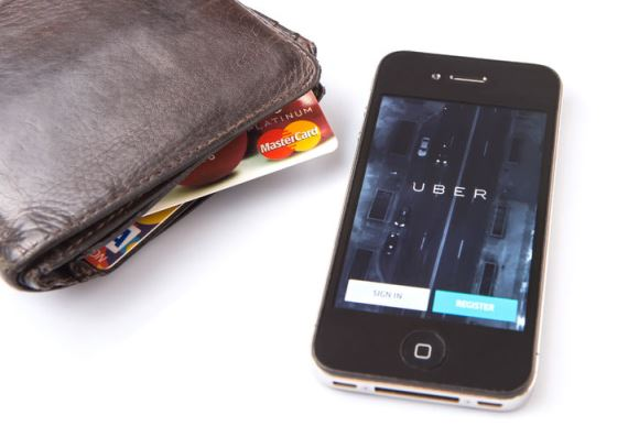 how to join uber conference