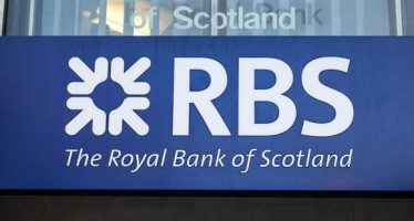 55479106 - london, united kingdom - january 19th 2016: a sign for a royal bank of scotland outlet in central london on 19th january 2016.