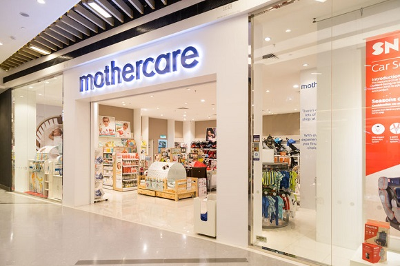 59473001 - kuala lumpur, malaysia, july 16, 2016: mothercare is an international retailer for parents and young children with 1500 stores across 60 countries.