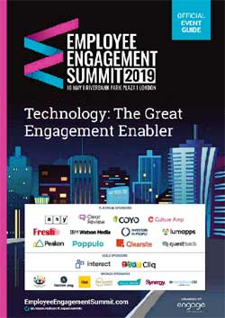 2019 Employee Engagement Summit