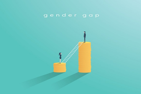 Pay gap essay