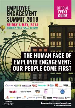 2018 Employee Engagement Summit