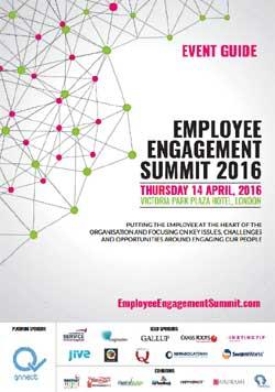 2016 Employee Engagement Summit