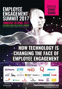2017 Employee Engagement Summit