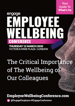 2020 Employee Wellbeing Conference