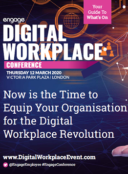 2020 Digital Workplace Conference