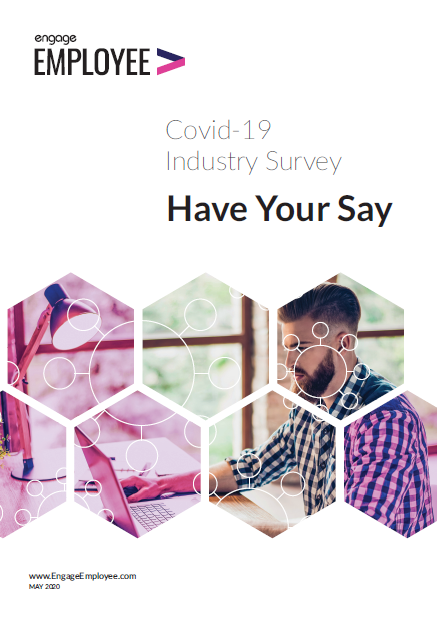 <span>Covid-19 Industry Survey: Have Your Say</span> - Free Download